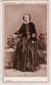 Rosa Bonheur by Disderi c1858.png
