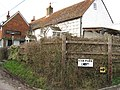Rose Cottage Inn, Alciston - geograph.org.uk - 1652661.jpg