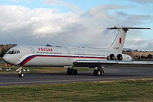 Rossiya Ilyushin Il-62M CBR Gilbert-1.jpg