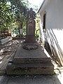 Roth sír és a Szent Domonkos temetőkápolna, 2018 Ráckeve.jpg