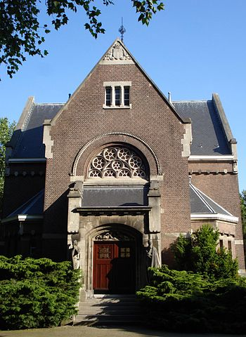 File rotterdam crooswijk wikimedia commons for Rotterdam crooswijk