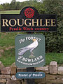 Roughlee sign - geograph.org.uk - 381917.jpg