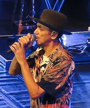 Kevin Rowland - Kevin Rowland in 2012