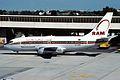 Royal Air Maroc Boeing 737-2B6C (CN-RMM 951 23049) (8011350546).jpg