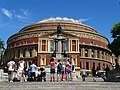 Royal Albert Hall - London - England (28392733525).jpg