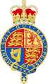 Royal Arms of the United Kingdom (Privy Council).svg