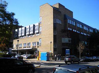 Royal Brompton Hospital Hospital in London, England