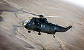 Royal Navy Sea King Mk 4 Helicopters from 845 and 846 Naval Air Squadrons in Afghanistan MOD 45153254.jpg