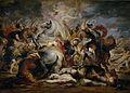 Rubens - Morte di Decio Mure (Bozzetto).jpg