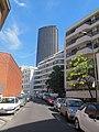 Rue Antoine-Bourdelle, Paris 15.jpg