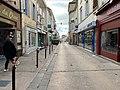 Rue Chevalière - Marcigny (FR71) - 2020-12-25 - 1.jpg