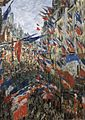 Rue Montorgueil with Flags by Claude Monet.jpg