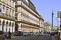 Rue de Castiglione, Paris 16 April 2014.jpg