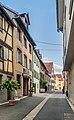 Rue de la Poterne in Rouffach.jpg
