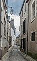 Rue du Puits Chatel in Blois 01.jpg