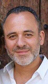 Javier Gutiérrez Álvarez Spanish actor