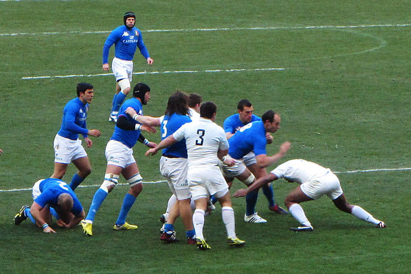 Bet On The 2021 Six Nations