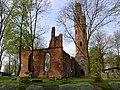Ruina kościoła z XIII wieku - panoramio.jpg