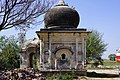 Ruins near village Arnauli, Haryana.jpg