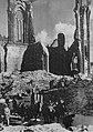 Ruiny kościoła św. Floriana na Pradze 1945.jpg