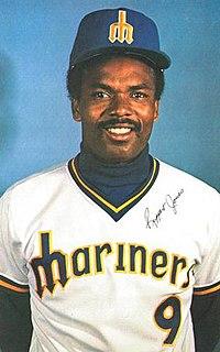 Ruppert Jones American baseball player