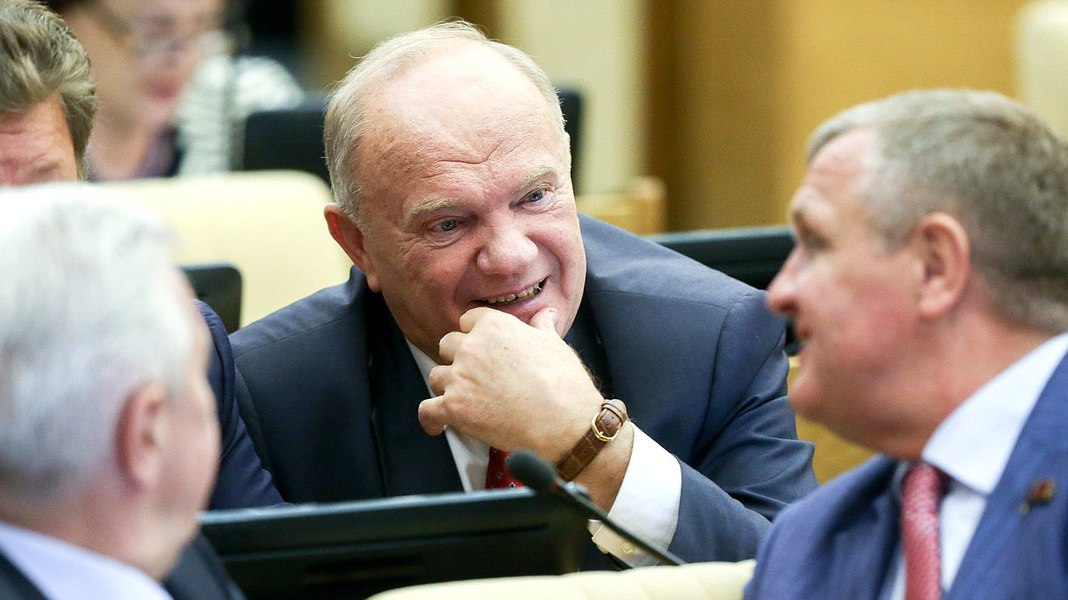 Russian State Duma adopts second reading of legislation raising the retirement age 06.jpg