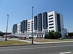 Ruzyně, Schengenská, Airport Business Centre.jpg