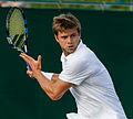 Ryan Harrison 9, 2015 Wimbledon Qualifying - Diliff.jpg