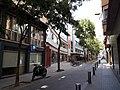 Sófores al carrer d'Alfons XII20200711 151201.jpg