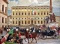 S.M. Re Vittorio Emanuele II entra al Palazzo del Quirinale.jpg