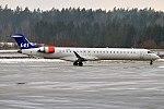 SAS, EI-FPS, Bombardier CRJ-900LR (40640597371).jpg