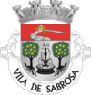 Coat of arms of Sabrosa
