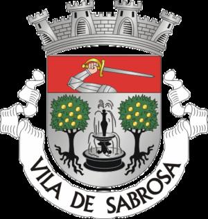 Sabrosa - Image: SBS