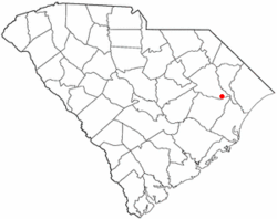Johnsonville South Carolina Wikipedia