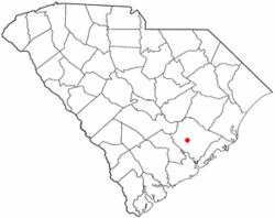 Moncks Corner South Carolina