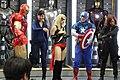 SDCC - Avengers (7561294450).jpg