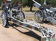SFH13-USArmyFieldArtilleryMuseumFtSill-July2005