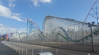 Twisted Colossus - Image: SFMM Twisted Colossus