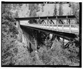 SOUTH SIDE, VIEW TO WEST-NORTHWEST - Scenic Bridge, Spanning Clark Fork at Old Highway 10, Tarkio, Mineral County, MT HAER MT-122-6.tif