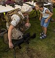 SP-MAGTF Africa 14 participates in National Night Out 140806-M-IU187-011.jpg