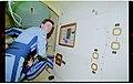 STS074-322-034 - STS-074 - Mir 20 mission commander in Docking Module - DPLA - 75b756611738b87c67041f3f1f933b81.jpg