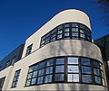 SUTTON (Surrey), Greater London - Westmead Road (6) - Flickr - tonymonblat.jpg