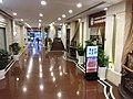 SZ 深圳 Shenzhen 羅湖 Luohu 嘉賓路 Jiabin Road Friendship Hotel Centre August 2018 SSG 09.jpg