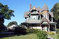 S T Stevenson House - Belleville, KS.jpg