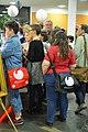 Sachsen, Leipzig, WikiCon 2017 NIK 9681.jpg