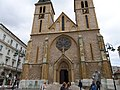 Sacred Heart Cathedral 聖心大教堂 - panoramio (2).jpg