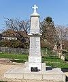 Saint-Blaise-du-Buis - Monument aux morts - 2019-03-30.jpg