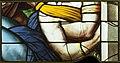 Saint-Chapelle de Vincennes - Baie 0 - Torse d'homme (bgw17 0419).jpg