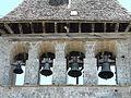 Saint-Cirgues-la-Loutre église cloches.JPG