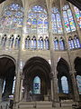 Saint-Denis (93), basilique Saint-Denis, abside 1.jpg